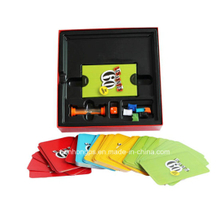 Cards Set Packaging Box Printing