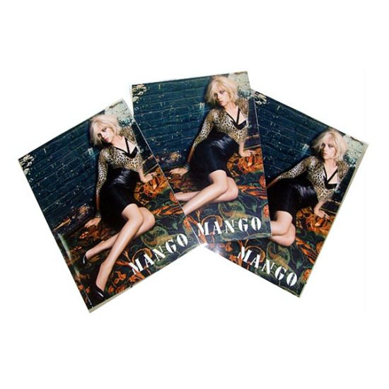 Soft Cover Adult Magazine Printing