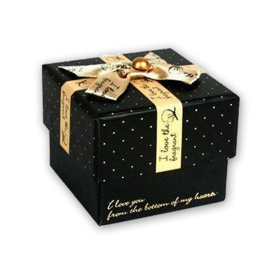 Exquisite Jewellery Box Packaging of High Quality