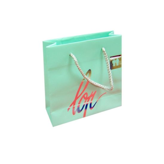 High Quality Paper Bags with Low Price
