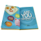 Nice Look Hard Cover Book Printing Service