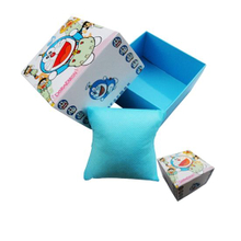 Paper Printed Box Watch Packaging