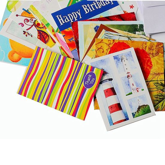 Custom Business Paper Card Printing, Gift Card Printing