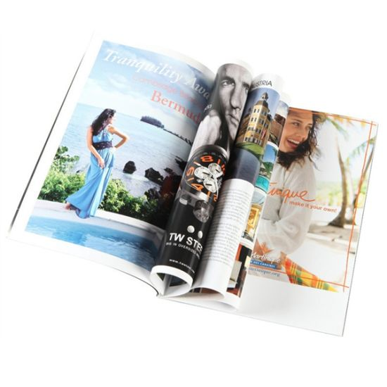 High Quality Book Offset Printing Services