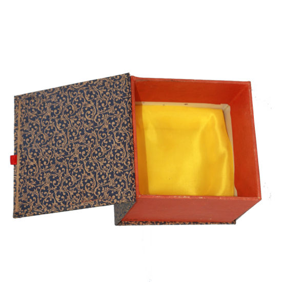 Professional Customized Gift Packaging Box