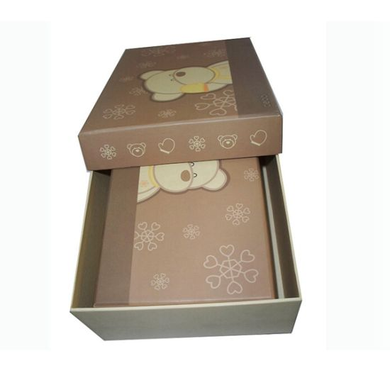 Beautiful Gift Box, Gift Set Printing