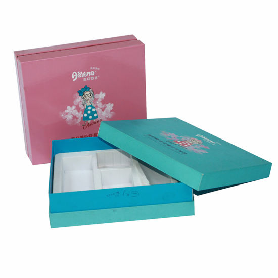 Children Games Packaging Box Printing